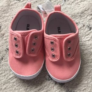 Old Navy Shoes - NWT Set of Old Navy Baby Girl Shoes